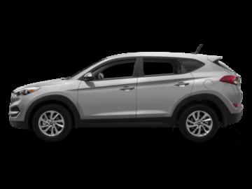 Configurateur & Prix de Hyundai Tucson 2017