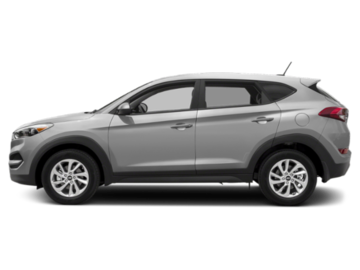 Configurateur & Prix de Hyundai Tucson 2018