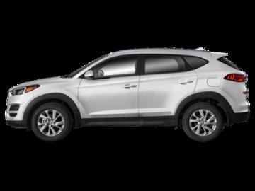 Configurateur & Prix de Hyundai Tucson 2019