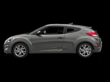 Configurateur & Prix de Hyundai Veloster 2017