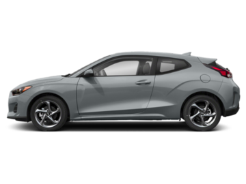 Configurateur & Prix de Hyundai Veloster 2019