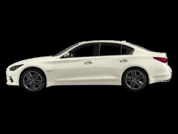 INFINITI Q50 Hybrid  2017