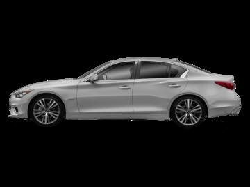 INFINITI Q50 Hybrid  2018