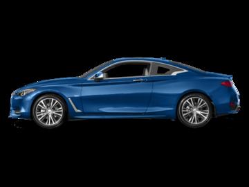 INFINITI Q60 Coupe  2017