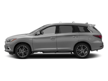INFINITI QX60 Hybrid  2016