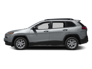 Configurateur & Prix de Jeep Cherokee 2016