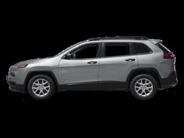 Configurateur & Prix de Jeep Cherokee 2017