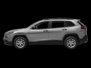 Configurateur & Prix de Jeep Cherokee 2018