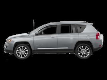 Configurateur & Prix de Jeep Compass 2016