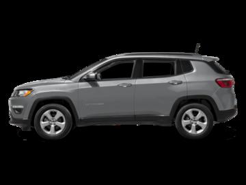 Jeep Compass  2017