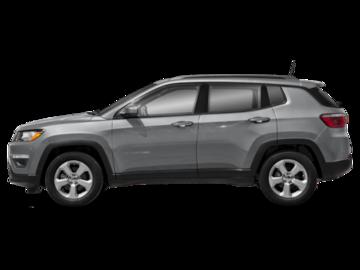 Configurateur & Prix de Jeep Compass 2019
