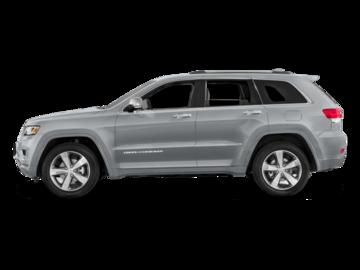 Configurateur & Prix de Jeep Grand Cherokee 2016
