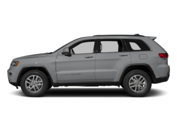 Configurateur & Prix de Jeep Grand Cherokee 2017