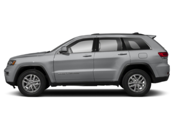 Configurateur & Prix de Jeep Grand Cherokee 2018
