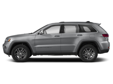 Configurateur & Prix de Jeep Grand Cherokee 2019