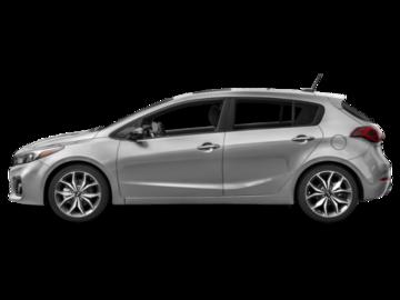 Configurateur & Prix de Kia Forte5 2018