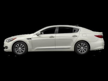 Kia K900  2017