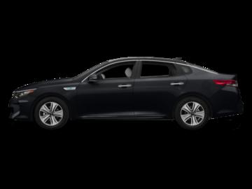 Configurateur & Prix de Kia Optima Hybride 2017