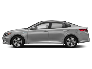 Kia Optima Hybrid  2018