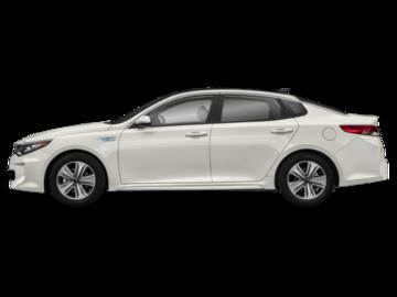 Kia Optima Hybrid  2019
