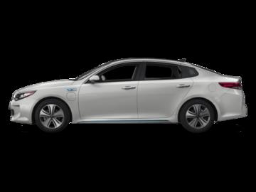 Configurateur & Prix de Kia Optima Hybride enfichable 2017