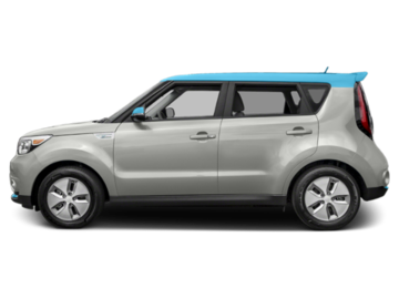 Configurateur & Prix de Kia Soul EV 2019