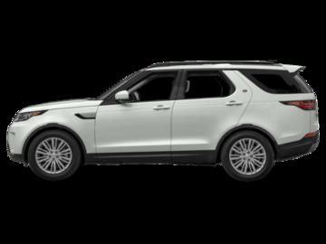 Configurateur & Prix de Land Rover Discovery 2019