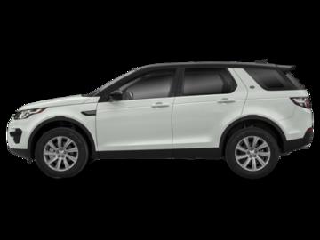 Configurateur & Prix de Land Rover Discovery Sport 2019
