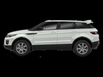 Configurateur & Prix de Land Rover Range Rover Evoque 2018