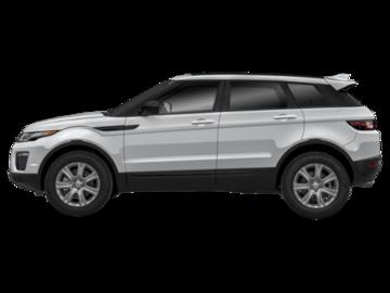 Configurateur & Prix de Land Rover Range Rover Evoque 2019