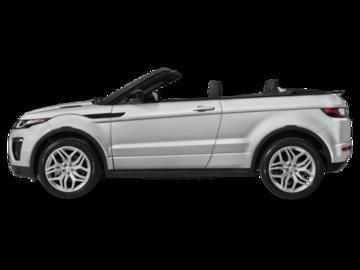 Land Rover Range Rover Evoque Convertible - Cabriolet  2019