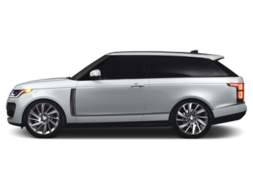 Land Rover Range Rover SV Coupe  2019
