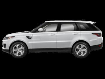 Configurateur & Prix de Land Rover Range Rover Sport 2019