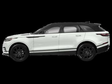 Configurateur & Prix de Land Rover Range Rover Velar 2019