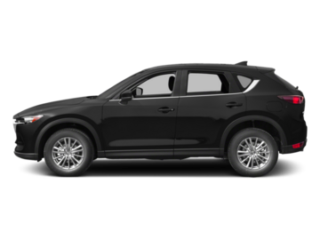 Configurateur & Prix de Mazda CX-5 2017