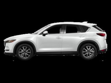 Configurateur & Prix de Mazda CX-5 2018