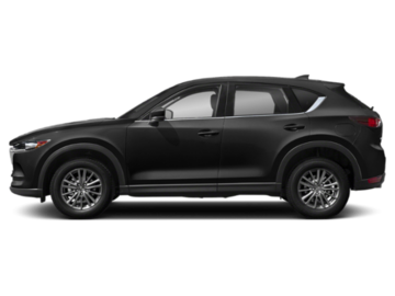 Configurateur & Prix de Mazda CX-5 2019