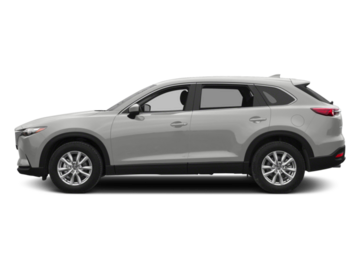 Configurateur & Prix de Mazda CX-9 2017