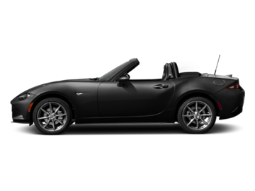 Configurateur & Prix de Mazda MX-5 2017