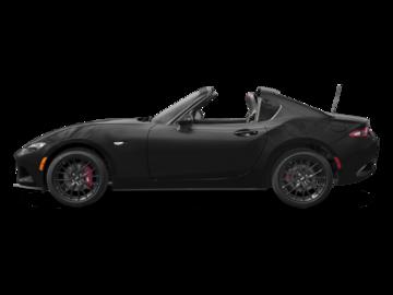 Configurateur & Prix de Mazda MX-5 RF 2017
