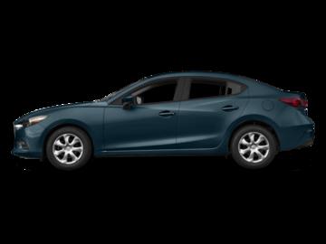 Configurateur & Prix de Mazda Mazda3 2017