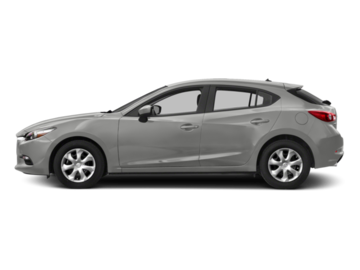 Mazda Mazda3 Hatchback  2017