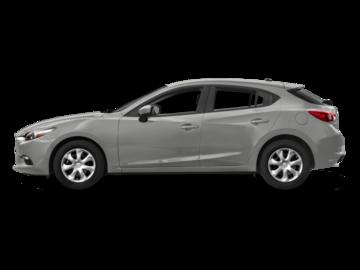 Configurateur & Prix de Mazda Mazda3 Hayon 2017