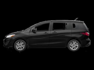 Configurateur & Prix de Mazda Mazda5 2017