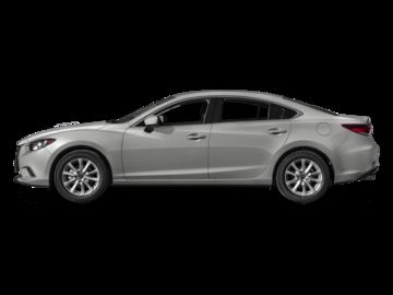 Configurateur & Prix de Mazda Mazda6 2017