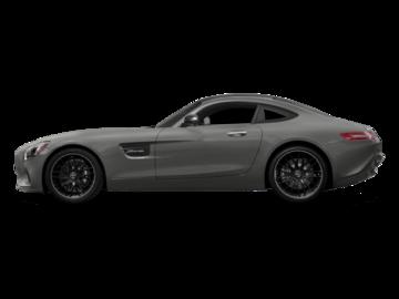 Configurateur & Prix de Mercedes-Benz GT AMG 2017