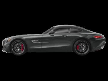 Configurateur & Prix de Mercedes-Benz GT AMG 2018