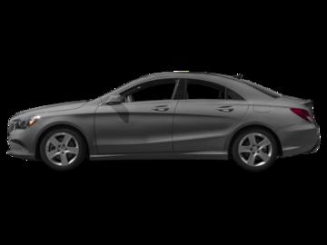 Configurateur & Prix de Mercedes-Benz CLA 2019