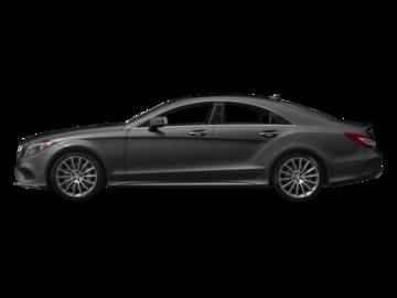 Configurateur & Prix de Mercedes-Benz CLS 2017