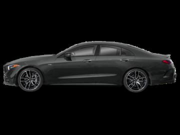 Configurateur & Prix de Mercedes-Benz CLS 2019